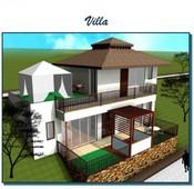 villa rishikesh