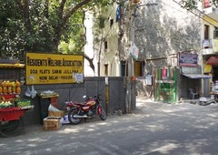 rwa dda flats sarai jullena reviews - south delhi delhi - price, location & floor plan