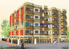 2 bhk flat apartment for sale 5 mins from mankundu