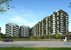 3 bhk 1485 sq.ft. residential apartment for sale in tellapur, hyderabad