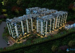 3 bhk 1655 sq.ft. residential apartment for sale in tellapur, hyderabad