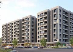 happy highland reviews - manipur ahmedabad - price, location & floor plan