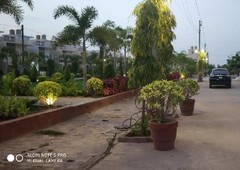 600 sq.ft. residential plot for sale in high court bilaspur