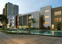 937 sq ft 1 bhk under construction property apartment for sale at rs 47.79 lacs in sobha tropical greens at dream acres in varthur, bangalore
