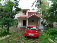 independent house sale at jagathy