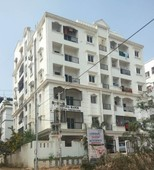 1050 sq ft 2 bhk 2t apartment for sale at rs 65.00 lacs in tripura manor in narsingi, hyderabad