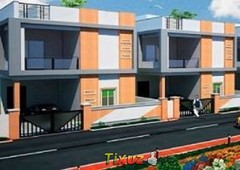 3 br 2000 ft 3 bhk villa for sale in bhachupally