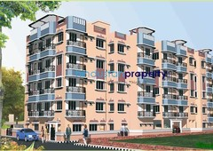 2 bhk flat apartment for sale 5 mins from bhadreswar